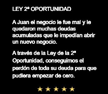 Opiniones (1)